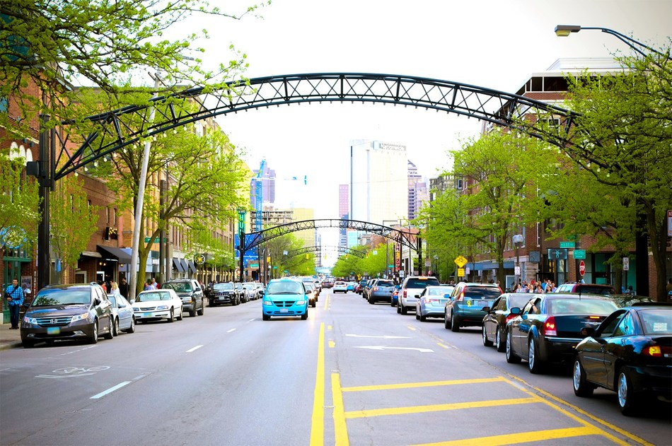 Conduent helped Columbus, Ohio, to increase parking availability and streamline the permitting process for citizens in the Short North Arts District.