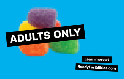 National Safety Campaign - Gummy (CNW Group/Aurora Cannabis Inc.)