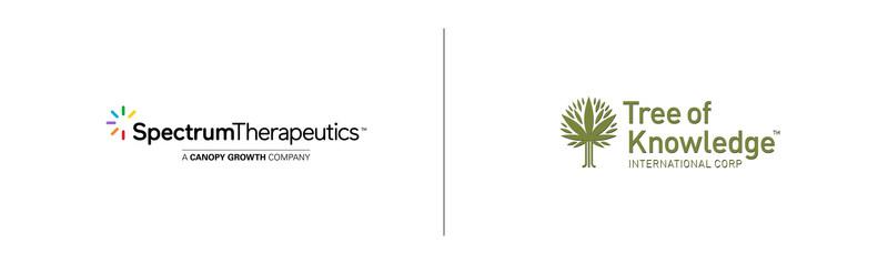 Spectrum Therapeutics s'est associé à Tree of Knowledge International pour offrir de l'éducation et du soutien aux patients et aux professionnels de la santé (CNW Group/Spectrum Therapeutics)