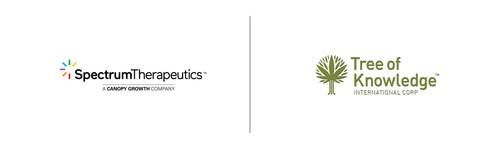 Spectrum Therapeutics s'est associé à Tree of Knowledge International pour offrir de l'éducation et du soutien aux patients et aux professionnels de la santé (Groupe CNW/Spectrum Therapeutics)