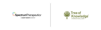 Spectrum Therapeutics has partnered with Tree of Knowledge International to provide education and support for patients and their healthcare professionals (CNW Group/Spectrum Therapeutics)