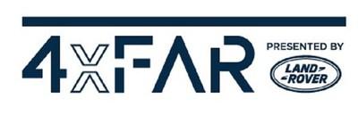 4xFAR Presented by Land Rover