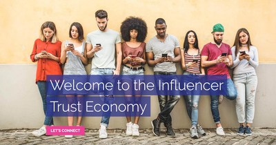 We are a community focused, influencer platform connecting grassroots influencers with amazing and unique brands.