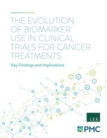 The Evolution of Biomarker Use in Clinical Trials for Cancer Treatments: Key Findings and Implications