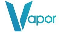 Vapor IO Logo (PRNewsfoto/Vapor IO)