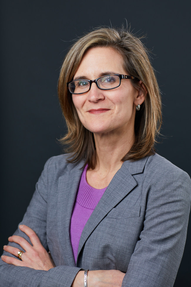 Nicole Jones Pinard, Vice President & General Manager of Legal Education at Wolters Kluwer Legal & Regulatory U.S.