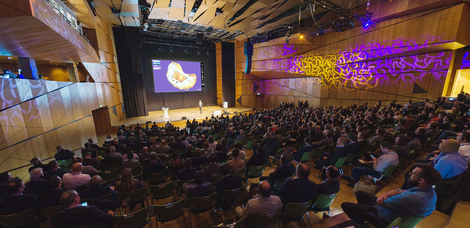 On March 12 - 13, 2020 exocad is organizing the second global event exocad Insights for users of digital dental technologies in laboratories and practices. Up to 850 participants are expected in Darmstadt.