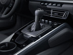 Manual transmission announced for 2020 911 Carrera S and 911 Carrera 4S Coupe and Cabriolet models