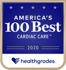 Huntington Hospital named America's 100 Best for Cardiac Care and 100 Best for Coronary Intervention