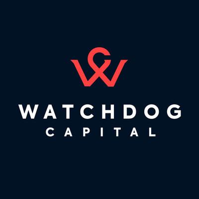 (PRNewsfoto/Watchdog Capital)