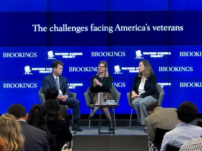 the challenges facing America's veterans