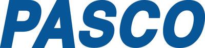 PASCO Scientific Logo