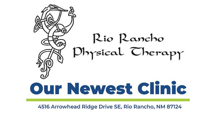 Physical Rehabilitation Network Acquires Rio Rancho Pt In The Albuquerque New Mexico Market