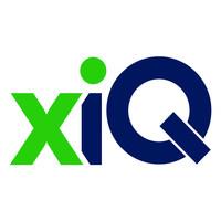 xiQ Logo (PRNewsfoto/xiQ)