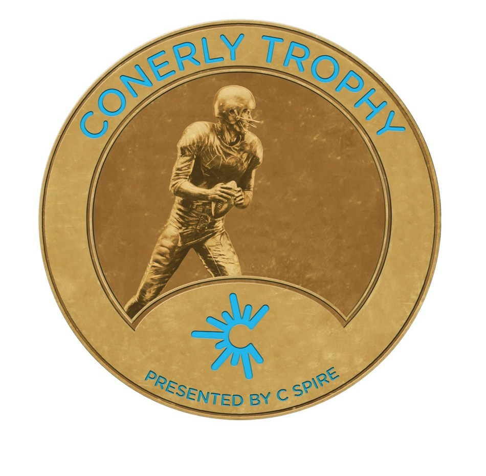 Former Southern Miss football legend Reggie Collier will be the featured keynote speaker at the 2019 C Spire Conerly Trophy awards program, which annually honors the top college football player in Mississippi, on Tuesday, Dec. 3 at the Country Club of Jackson.