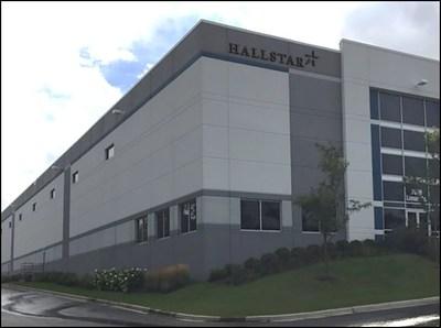 Hallstar Beauty to Open New North America Headquarters in Darien, Illinois