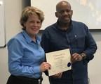 National Police Association Announces October 2019 Chaplaincy Training Scholarship Recipient