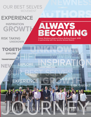 Cover of Always Becoming