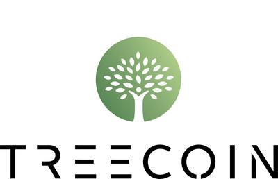 TreeCoin Logo