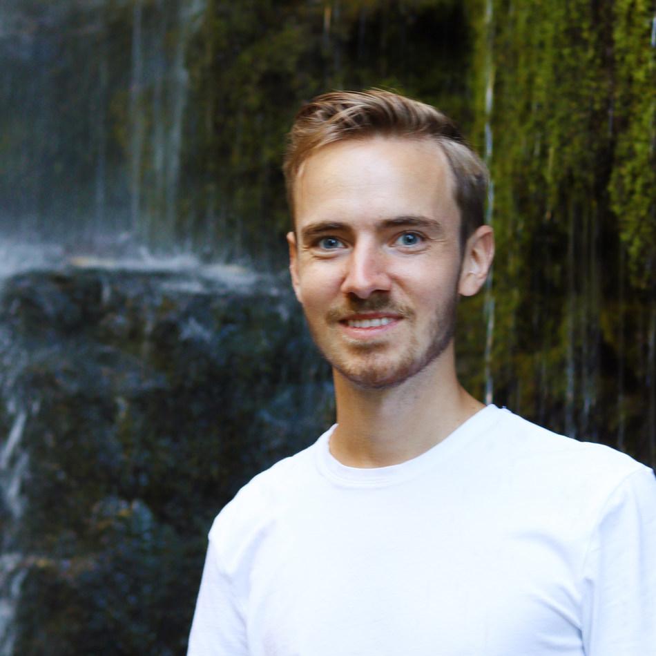 Tanner Cartier - Founder of Berigora (CNW Group/Berigora)