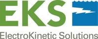 EKS Logo (CNW Group/ElectroKinetic Solutions Inc. (EKS))