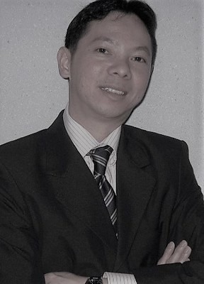 Beng Kiat Yeo, Red Box General Manager, APAC