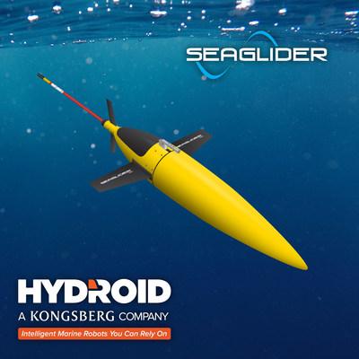 Seaglider Autonomous Underwater Vehicle (AUV)