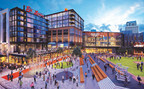The St. Louis Cardinals and The Cordish Companies Announce Three Premier Tenants for Ballpark Village's $260 Million Expansion