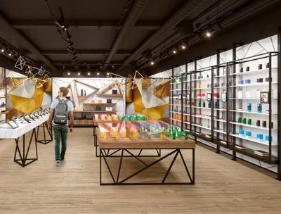 Future META store design (CNW Group/National Access Cannabis Corp.)