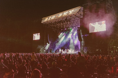 Big Sky Music Festival produced by Republic Live at Burl's Creek Event Grounds. (2019) Photo Credit: Mike Highfield (CNW Group/Big Sky Music Festival)