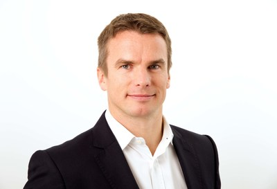 David Howson, Chief Operating Officer of Cboe Europe