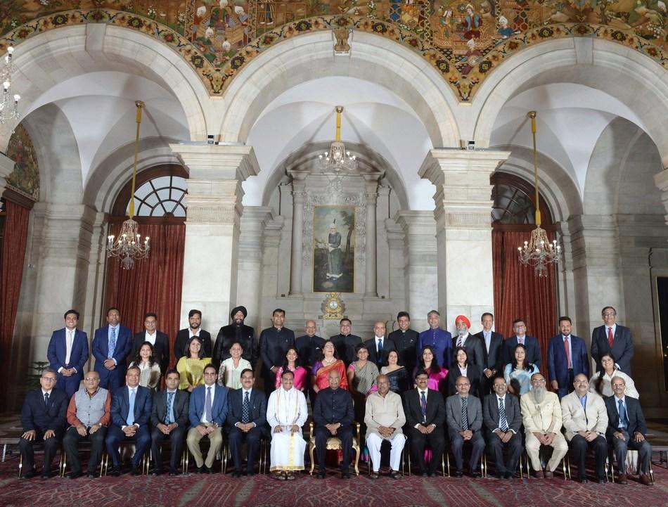 IIT Delhi launches Global Alumni Endowment Fund