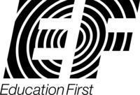 EF Education First Logo (PRNewsfoto/EF Education First (EF))