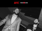 More UFC® Stars Join PokerStars and Launch New Octagon Chip Campaign