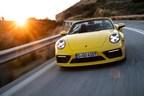 Porsche Reports U.S. Retail Sales for October