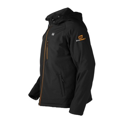 GEARWENCH to Unveil Heated Apparel at SEMA to Help Pros