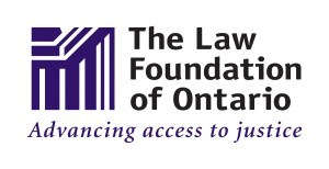 Law Foundation of Ontario (CNW Group/The Law Society of Ontario)