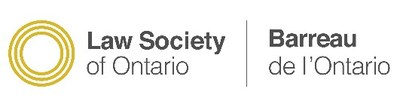 LSO (CNW Group/The Law Society of Ontario)