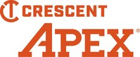 Crescent_APEX_Stack_Orange_Logo