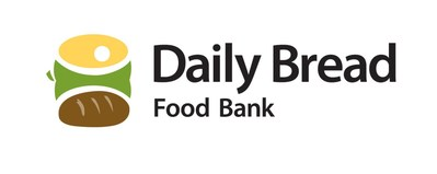 Daily Bread Food Bank (CNW Group/Daily Bread Food Bank)
