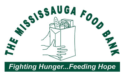 The Mississauga Food Bank (CNW Group/Daily Bread Food Bank)