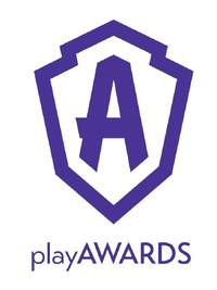 playAWARDS Logo
