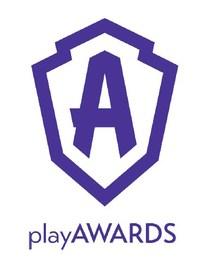 playAWARDS Logo
