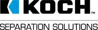 Koch Separation Solutions logo (PRNewsfoto/Koch Separation Solutions)
