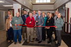 Landmark Credit Union Celebrates Ribbon Cutting For New West Bend, Wisconsin Branch