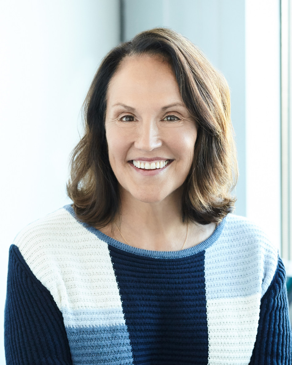 Harriet Seitler, executive vice president and chief brand officer - Course Hero