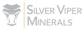 Silver Viper Minerals (CNW Group/Silver Viper Minerals Corp.)