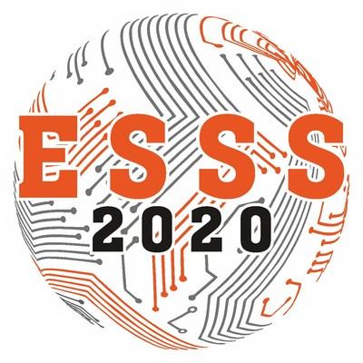 ESSS 2020 logo