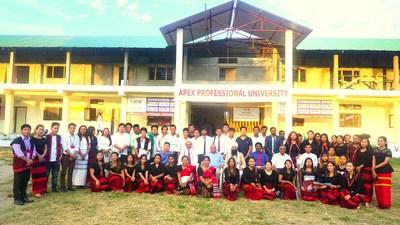 State-level Seminar