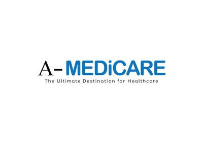 A-Medicare Logo